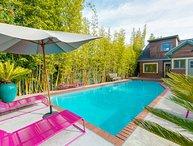 Silver Lake Vibrant Villa