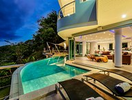 Villa Beyond, Sleeps 14