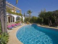 3 bedroom Villa in Altea, Alicante, Costa Blanca, Spain : ref 2135066