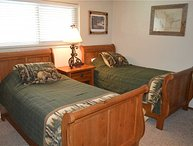 Beaver Village Hotel Room 922-M