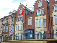 HARBOUR LODGE, two floor apartment, en-suite, underground parking, lovely views, in Whitby, Ref 953065