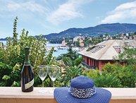 1 bedroom Apartment in Rapallo, Liguria, Italy : ref 2090178