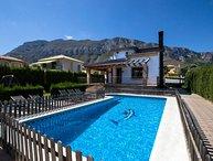 3 bedroom Villa in Denia, Alicante, Costa Blanca, Spain : ref 2231625
