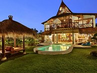 House of Emerald 3 Bedroom Villa, Ocean View, Nusa Dua