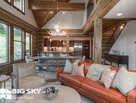 Big Sky Resort   Powder Ridge Cabin 14 Oglala