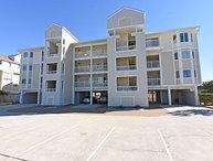 Wrightsville Dunes 2B-G - Second floor oceanfront condo