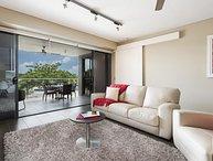 Darwin Waterfront Luxury Suites - Family 1 Bedroom & FREE CAR Sleeps 4