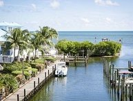 Beautiful 2 Bedroom 2 Bathroom Condo In Sunny Tavernier Key. OPS500BD