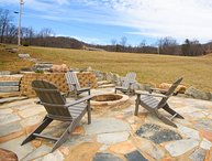 Expansive Upscale 4BR3.5BA mountain lodge close to Boone and Blowing Rock with