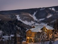 Family Retreat in Beaver Creek