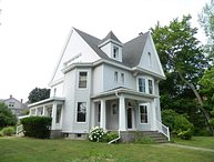 Historic Victorian Vacation Home - The Blacker House