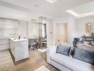 Vacation Apartment in Vienna  - 2486 sqft, central, luxurious, bright (# 10262)