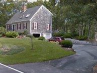#701 - Cranberry House