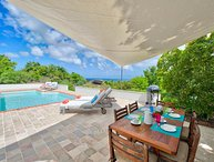 Blue Rock* - Ideal for Couples and Families, Beautiful Pool and Beach