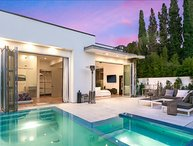 1088 -  West Hollywood Contemporary Villa